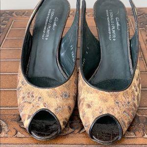 Donald J Pliner Courture  Shoes